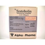 Testobolin Alpha Pharma