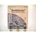 Boldebolin Alpha Pharma