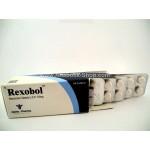Rexobol Winstrol Alpha Pharma