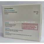 Cyptonat 250 mg Testosterone Cypionate Andromedicals