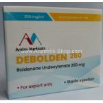 Debolden 250mg Equipoise Boldenone Andro Medicals