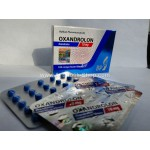 25 Tablets  Oxandrolon Balkan Pharmaceuticals