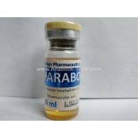10 ml Parabolan Balkan Pharmaceuticals