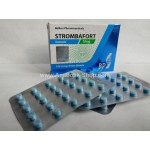 Strombafort10mg Balkan Pharmaceuticals 100 tablets