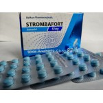 Strombafort  50mg Balkan Pharmaceuticals