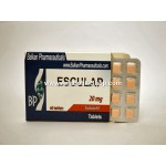 Esculap Balkan Pharmaceuticals 20 tablets