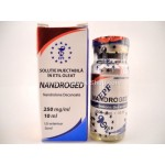Nandroged Euro Prime Pharmaceuticals