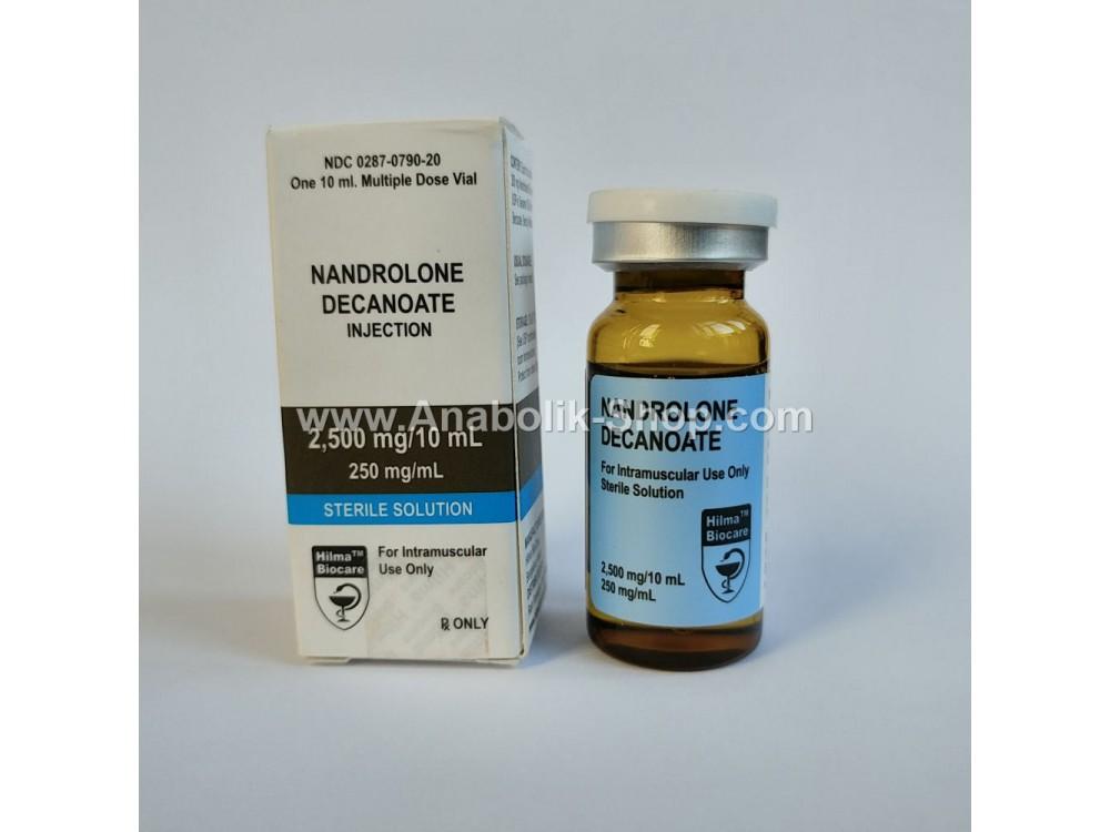 Nandrolone Decanoate Hilma Biocare