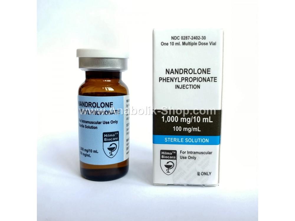 Nandrolone Phenylpropionate Hilma Biocare