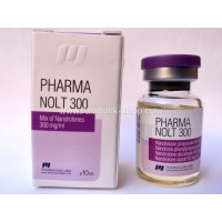 Pharma Nolt 300mg Pharmacom Labs