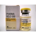 Pharma Bold 300mg Pharmacom Labs