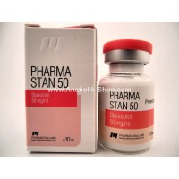 Pharma Stan 50mg Pharmacom Labs