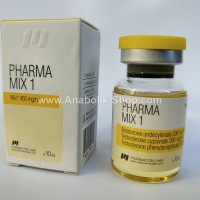 Pharma Mix 1 Pharmacom Labs