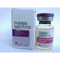 Pharma Nan Ph 100 Pharmacom Labs