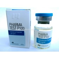 Pharma Test P 100mg Pharmacom Labs