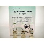 Testosterone Combo Primus Ray Laboratories