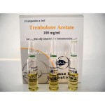 Trenbolone Acetate Primus Ray Laboratories