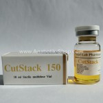 Cut Stack 150 mg Star Lab Pharmaceuticals