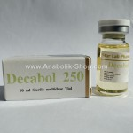 Decabol 250 mg Star Lab Pharmaceuticals