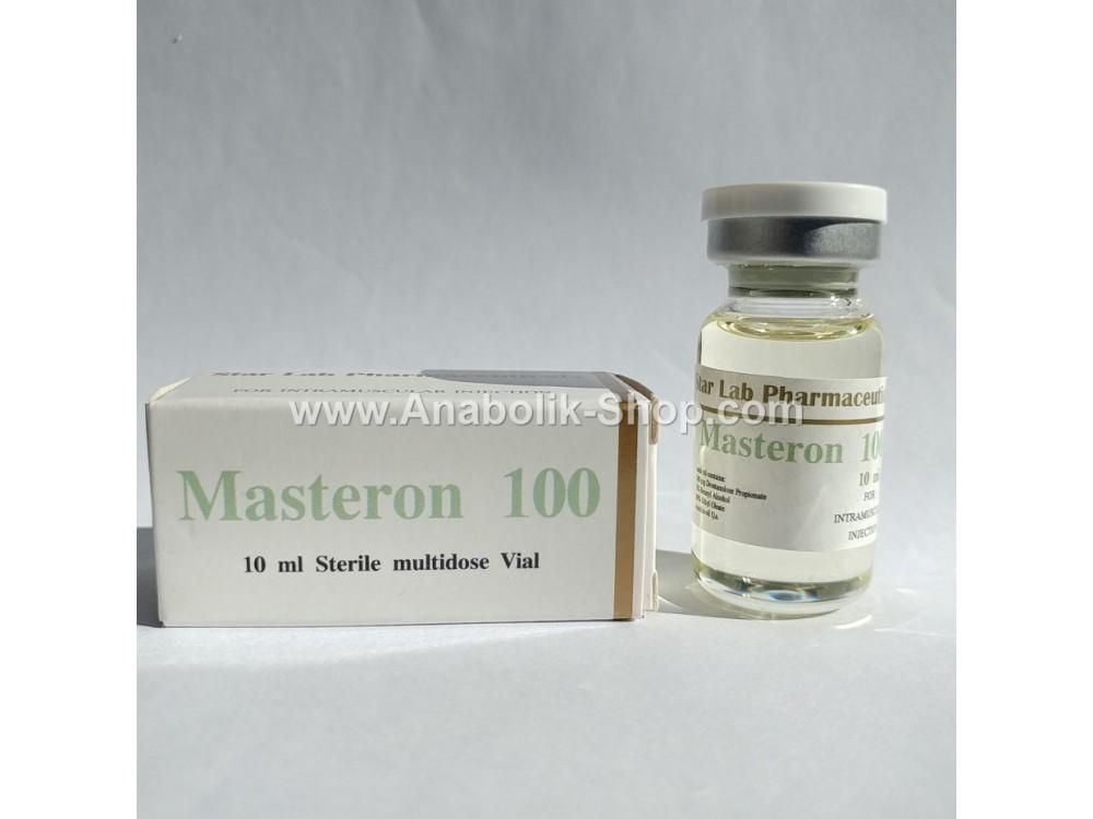 Masteron Star Lab Pharmaceuticals