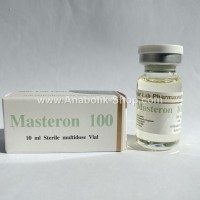 Masteron Star Lab Pharmaceuticals