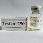 Testen 250mg Star Lab Pharmaceuticals