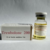 Trenbolone Enanthate 200 mg  Star Lab Pharmaceuticals