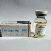 Testoprop Star Lab Pharmaceuticals