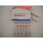 100 x Testop 100mg Shree Venkatesh