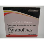 100 x Parabol 76.5mg Shree Venkatesh