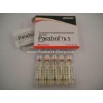 100 x Parabol 76.5mg Shree Venkatesh