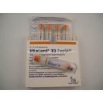 Insulin Mixtard Novo Nordisk 300 IU