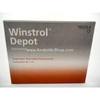 Winstrol Depot Desma Spain