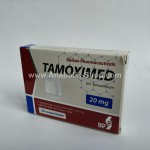 Tamoximed Tamoxifen Balkan Pharmaceuticals 30 tablets