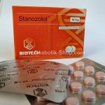 Stanozolol Biotech Pharmaceuticals 100 tablets