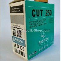 Cut 250 mg Biotech Pharmaceuticals