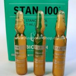 Stan 100 Biotech Pharmaceuticals