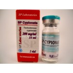 Testosterone Cypionate SP Laboratories