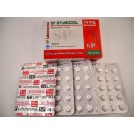 SP Stanozolol SP Laboratories