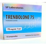 SP Laboratories Trenbolone 75mg