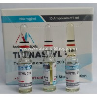 Trenastyl 200mg Trenbolone Enanthate Andromedicals